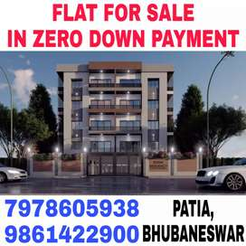 Own your Dream Home at Zero Down Payment in Patia