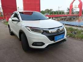 Honda HR-V  SE CVT at 2018 (km low)