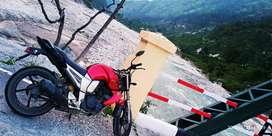 Yahama Internal Good condition FZ bike new piston,
