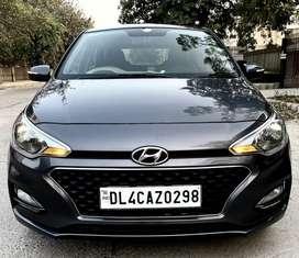 Hyundai i20 Sportz Plus Diesel, 2019, Diesel