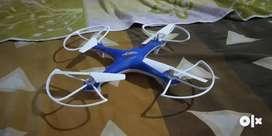 Drone 2.5 Gigahertz