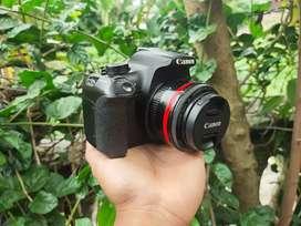Canon 1200d Fix