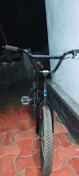 BMX Modified
