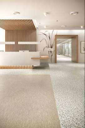 Jasa Interior Design & Building Rumah Kantor Apartemen