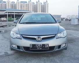 Honda civic fd1 at 2006