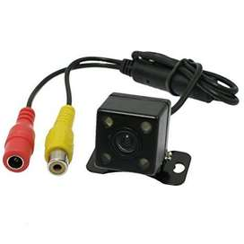 Online Wholesales CAR 4 LED REVERSE CAMERA NIGHT VISION HD REAR VIEW C