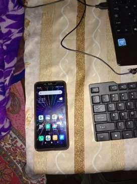 MI 6a black phone sell