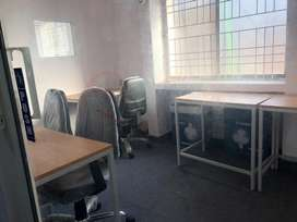 Small Office Cabins - 10K only