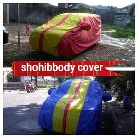 Bodycover baju mantel selimut sarung mobil