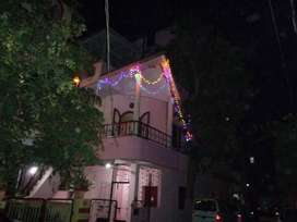 Independent tenement furnished  house with all facilities Manjalpur