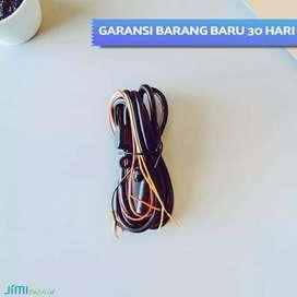 Murah..! GPS TRACKER wetrack, double amankan motor/mobil