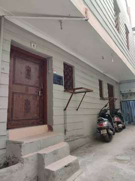 near sarafa bazar