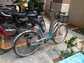 Fashion bike