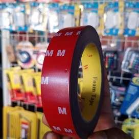 Double tape 3m (3cmx5m)