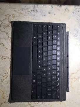 Keyboard bekas surface pro 4