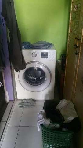 Jual cpt mesin cuci Samsung eko buble/bisa air panas 7kg.