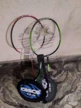 New Fresh Badminton