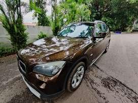BMW X1 sDrive 20d Sportline, 2011, Diesel