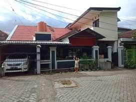 Rumah + Kos-kosan