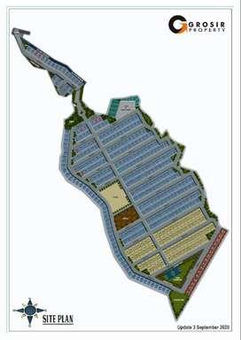 Rumah Murah Yogyakarta 136 JT