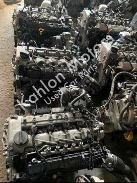 Used Engine of Cars