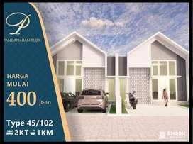 Dijual Rumah Dalam Perumahan Dekat UII Pusat