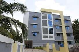 1bhk flat available in guruvayoor