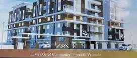 2 bhk 3 bhk luxury gated community