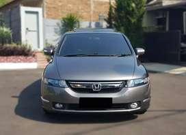 Rare item !! Honda Odyssey RB 1 2.4 Matic 2008 (D) Spt Baru Km 37 rb