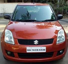Maruti Suzuki Swift VXi 1.2 BS-IV, 2011, Petrol
