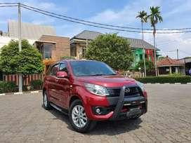 Daihatsu Terios X Extra 2016 MT Tdp14,5Jt Merah Istimewa 1 Tangan