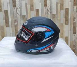 POWER HELMET FOR MOTORCYCLE