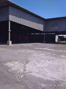 Dijual Pabrik Oven Kayu