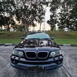 BMW X5 3.0i 2003