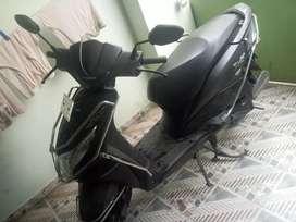 Honda dio excellent condition Emi available