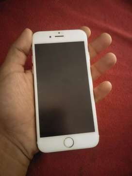 Iphone 6 rose gold mint condition 64 gb pta aproved