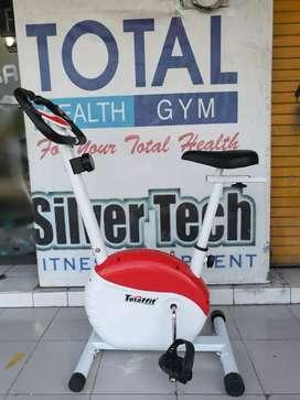 Sepeda terapi statis total gym