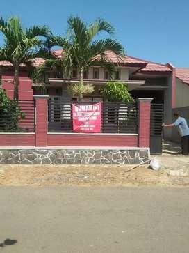 dijual rumah dekat SPN polisi Banjarbaru