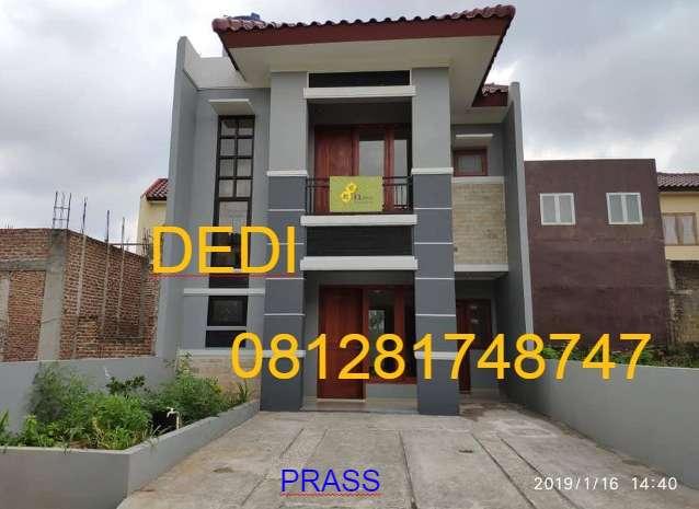 Rumah siap Huni dekat pemda Cibinong 0