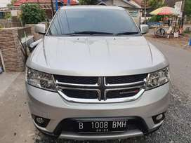 Dodge Journey SXT 2013 Metic istimewa