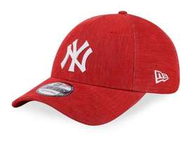Topi New Era 9FORTY Cord Neyyan Cap Scarlet OriginaL CLEARANCE SALE