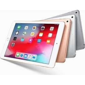 (iBox) iPad 7 32GB Wifi Kredit dan Cash Ready Stok