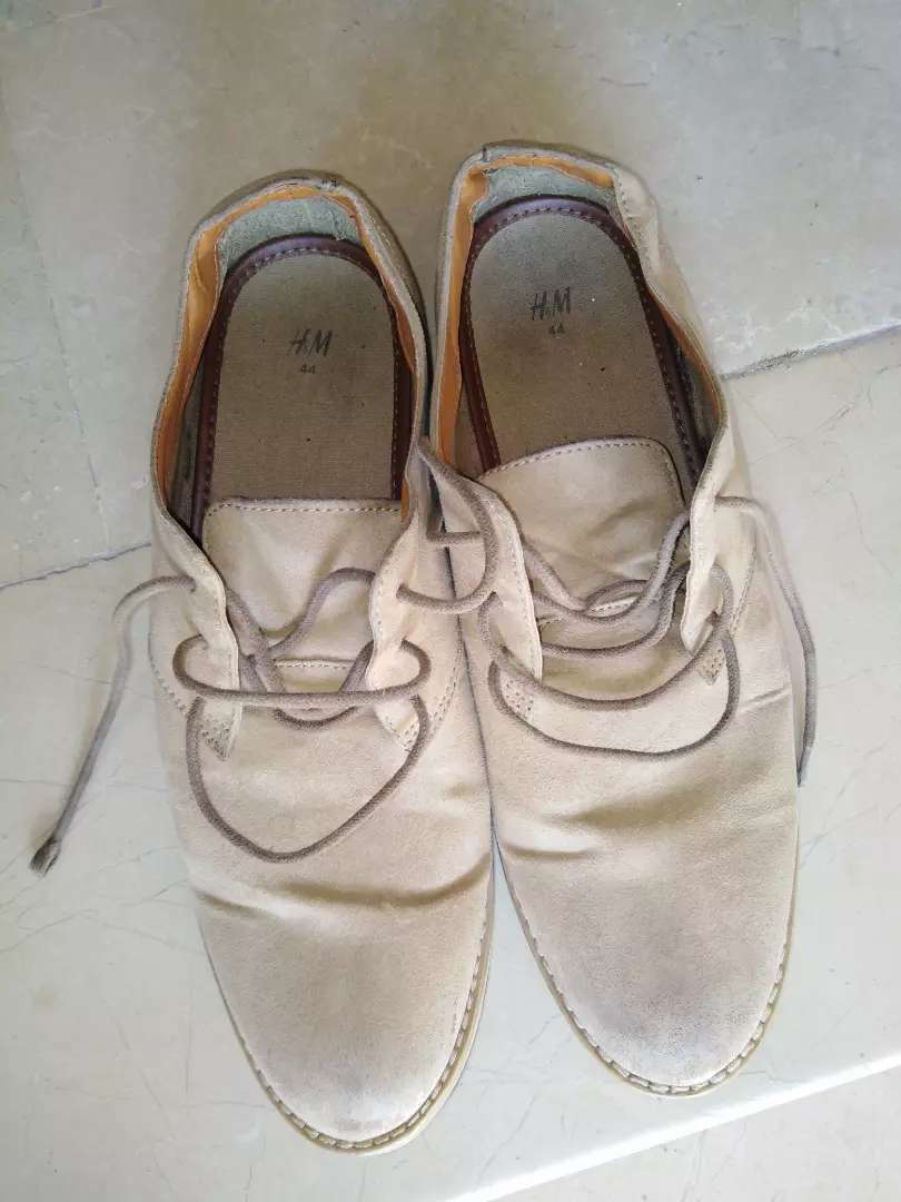 Imported shoes HM brand 0