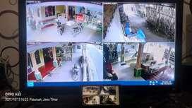 BANDAR CCTV ONLINE MURAH KWALITAS PEJABAT HARGA MERAKYAT