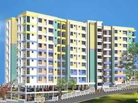 1 BHK fully furnished apartment for sale at Kakkanad near CUSAT