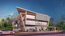 Own an Ideal Space for a Boutique near Airport Jn., Aluva