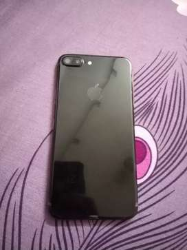 Iphone 7 plus 32 gb only phone available 100% genuine