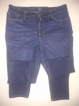 Ladies imported jeans and tights