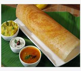 Dosa specialist required