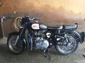 Royal Enfield 350 classic